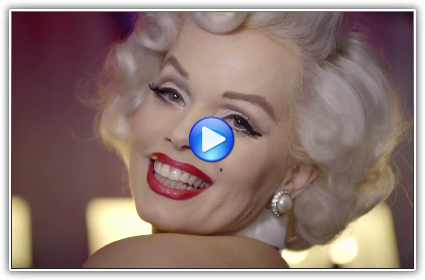 All Together Now - 100- Memory Monroe